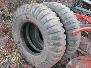 army truck tires.