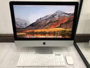 iMac (21.5-inch, Late 2015) 2.8GHz Intel i5/ 16GB RAM/ 1TB Apple
