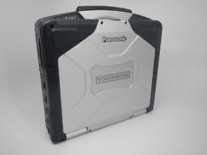 Panasonic toughbook CF-31 MK4 Core i5 3.4ghz 16GBRAM 1TB HD Win7