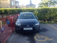 Ford Focus 55 plate 1.8 TDCI