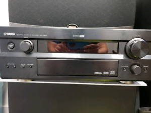 Yamaha RX-V1400 Home Theater Receiver