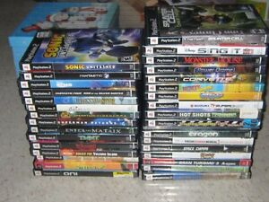 GAMES   AT REASONABLE PRICE & GREAT CONDITION