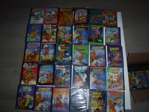 Scooby-Coo Dvd Collection 90 Episodes