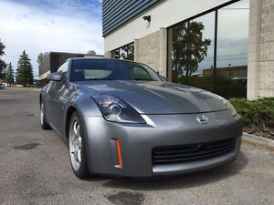 Great Condition 2003 Nissan 350Z Touring Coupe