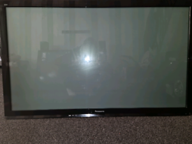 43inch Panasonic TV