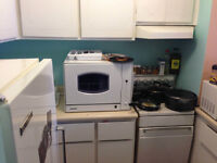 Furnished Studio Apartment at McGill Ghetto for July 12-26