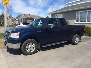 2008 Ford F-150 Camion pick-up