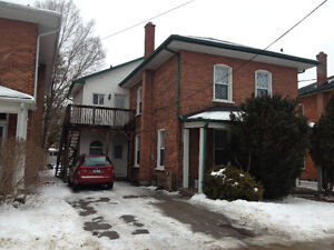TRENT STUDENTS: All Inclusive 4 Bdrm, 2 Bath Apartment