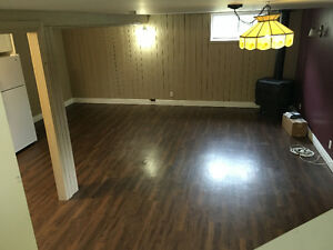 Newly Renovated East End Apartment