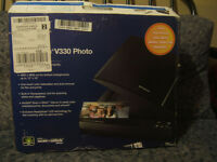 Epson Perfection V330 Photo Scanner used only a couple of times