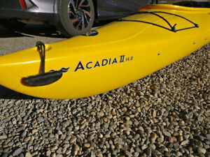 Perception Acadia II 14.0 Tandem Kayak