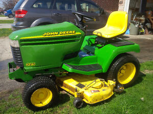 Will Ttrade for ATV of same Value, must be in good shape