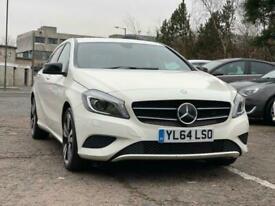 image for 2014 Mercedes-Benz A-CLASS 1.5 A180 CDI BLUEEFFICIENCY SPORT 5d 109 BHP Hatchbac