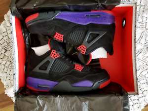 aa9d2fa8e76 Air Jordan 4 Retro | Buy New & Used Goods Near You! Find Everything ...