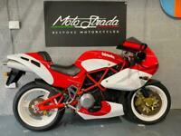 Bimota DB2 904cc (Ducati Bimota)