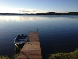 2 bedroom Cottage - Lake Nosbonsing Labour Day Weekend Available