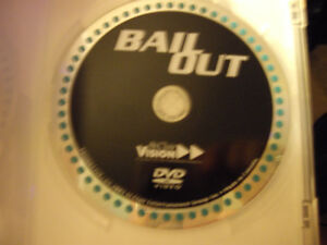 Collector's Edition of BAIL OUT w David Hasselhoff & Linda Blair Windsor Region Ontario image 3