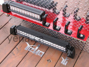 The best led light bar bracket on the market by YENA Offroad