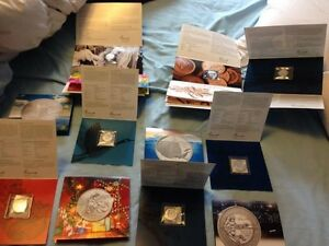 $20 for $20 Fine Silver Coin Collection