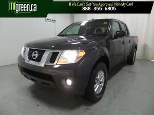2014 Nissan Frontier   Used C/C 4X4 SV Power Group B/U Cam $179.
