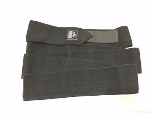 A PAIR OF KNEE WRAPS - BRAND NEW