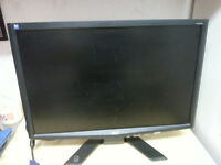 ACER 22 INCH COMPUTER MONITOR ( LOOKS AND WORKS LIKE NEW ( GREAT