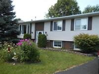 Stittsville Spacious 3 Bedroom Bungalow (Poole Creek) For Rent