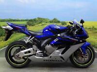 Honda CBR1000RR Fireblade **EXCELLENT FSH EXAMPLE**