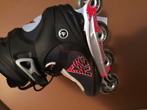 Mint condition K2 Skate Rollerblades Windsor Region Ontario image 5