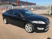 ***FORD MONDEO 2.0 ECOBOOST TITANIUM X SPORT AUTO•FULL FORD HISTORY•FULLY LOADED