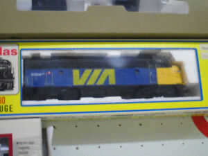 HO scale electric model trains huge collection Kingston Kingston Area image 6