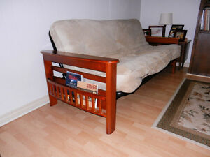 GREAT DEAL for a great futon !!