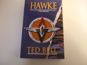 Hawke by Ted Bell Cambridge Kitchener Area image 1