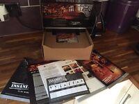 Insanity deluxe boxset