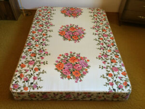 Excellent Condition Box Spring - Double Bed