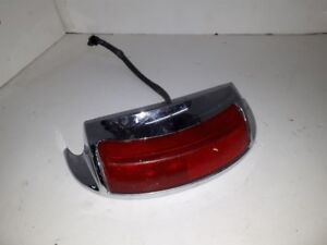 Harley Davidson - Rear fender tip light - OEM 59672-09