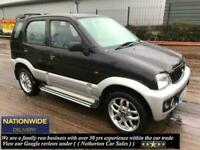 """2004 Daihatsu Terios 1.3 Sport Automatic """"Home Delivery See Video !"""