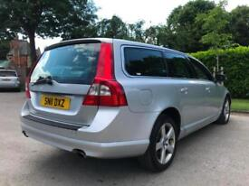 VOLVO V70 3.0 T6 SE GEARTRONIC AWD!