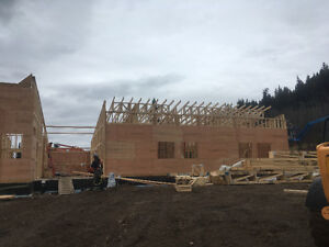 Carpenter - looking to help with all your home needs Prince George British Columbia image 8