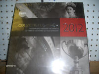 Collection Canada 2012