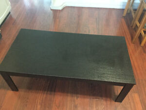 IKEA coffee and end table Peterborough Peterborough Area image 3
