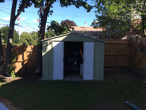 Free shed to good home Kingston ON