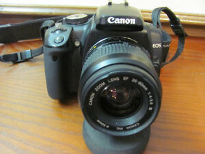 Canon Rebel XTi Digital Camera