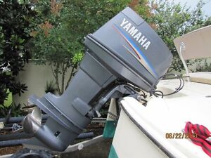 90HP Outboard Motor Wanted 2006 or Newer