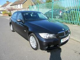 2008 BMW 3 SERIES 318 2.0TD D EDITION SE MANUAL DIESEL