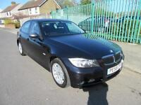2008 BMW 3 SERIES 318 2.0TD D EDITION SE MANUAL DIESEL
