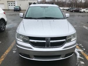 2009 Dodge Journey Sxt loaded