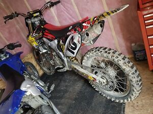 crf250r for sale