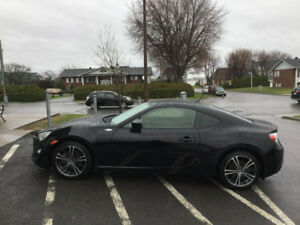Scion FR-S **impeccable** 2013 Automatique NEGO.
