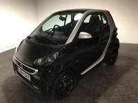 2014 64 SMART FORTWO 1.0 GRANDSTYLE EDITION 2D AUTO 84 BHP